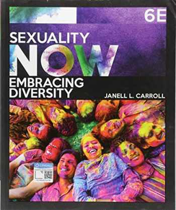9781337404990-1337404993-Sexuality Now: Embracing Diversity