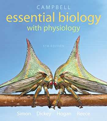 9780321967503-032196750X-Campbell Essential Biology with Physiology Plus MasteringBiology with eText -- Access Card Package (5th Edition)