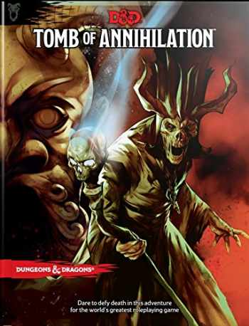 9780786966103-0786966106-Tomb of Annihilation