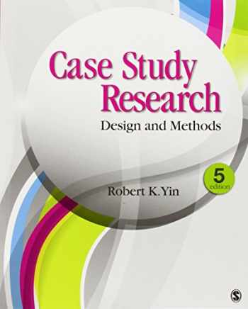 9781452242569-1452242569-Case Study Research: Design and Methods (Applied Social Research Methods)