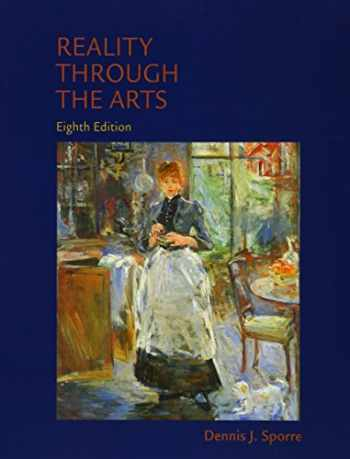 9780205858224-0205858228-Reality Through the Arts (8th Edition)