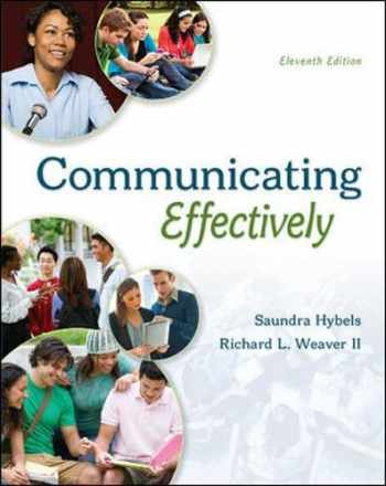 9780073523873-0073523879-COMMUNICATING EFFECTIVELY