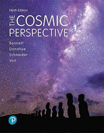 9780134874364-0134874366-The Cosmic Perspective (9th Edition)