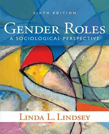 9780205899685-0205899684-Gender Roles: A Sociological Perspective