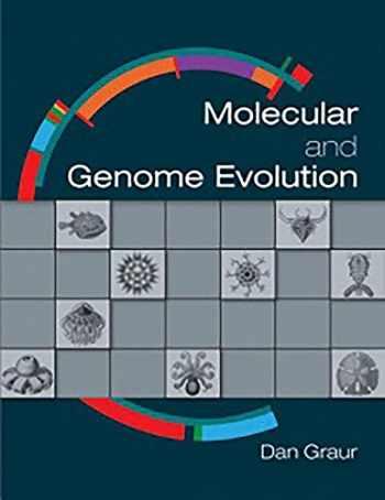 9781605354699-1605354694-Molecular and Genome Evolution