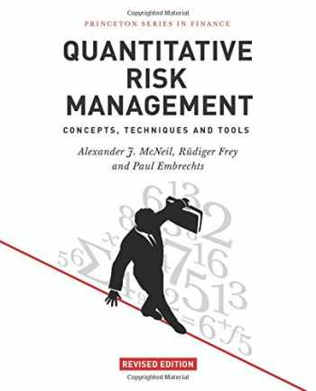 9780691166278-0691166277-Quantitative Risk Management: Concepts, Techniques and Tools - Revised Edition (Princeton Series in Finance)