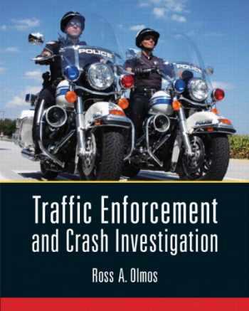 9780135057988-0135057981-Traffic Enforcement and Crash Investigation
