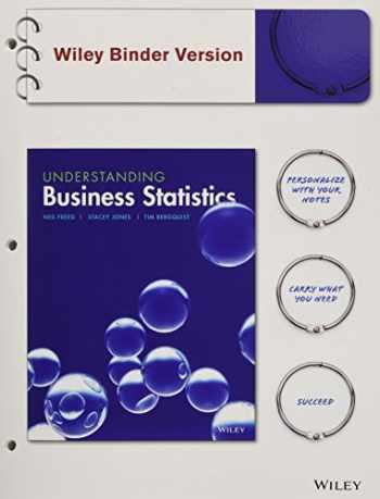9781118145258-1118145259-Understanding Business Statistics