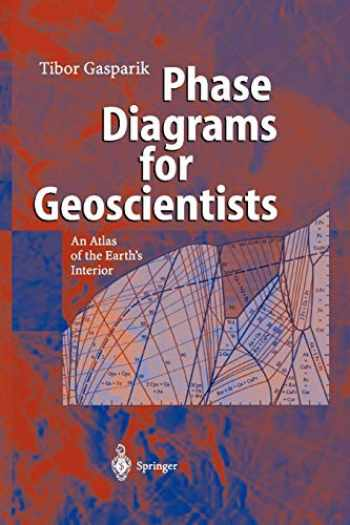 Sell  Buy Or Rent Phase Diagrams For Geoscientists  An