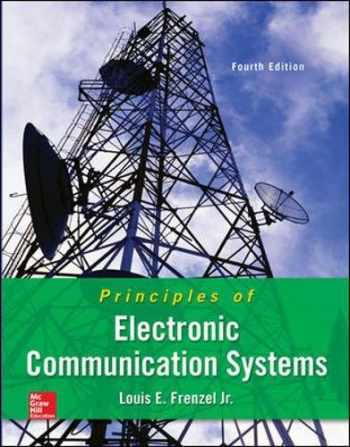 9780073373850-0073373850-Principles of Electronic Communication Systems