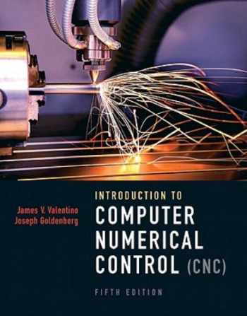 9780132176033-0132176033-Introduction to Computer Numerical Control (5th Edition)