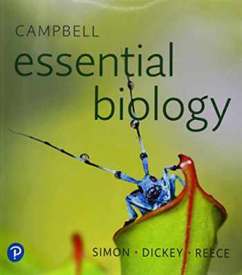 9780134812946-0134812948-Campbell Essential Biology Plus MasteringBiology with Pearson eText -- Access Card Package (7th Edition)