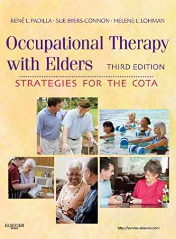 9780323065054-0323065058-Occupational Therapy with Elders: Strategies for the COTA, 3e (Dairy Microbiology)