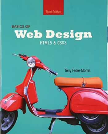 9780133970746-0133970744-Basics of Web Design: HTML5 & CSS3 (3rd Edition)