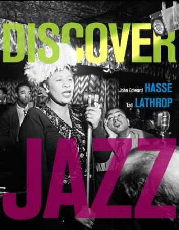 9780136026372-0136026370-Discover Jazz