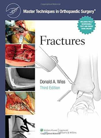9781451108149-1451108141-Master Techniques in Orthopaedic Surgery: Fractures
