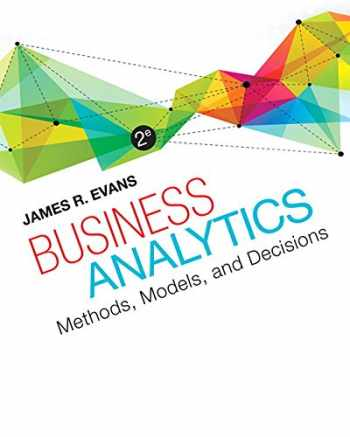 9780321997821-0321997824-Business Analytics (2nd Edition)