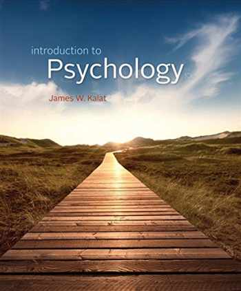 9781133956600-1133956602-Introduction to Psychology