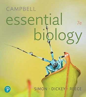 9780134765037-0134765036-Campbell Essential Biology (7th Edition)