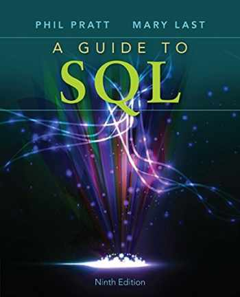 9781111527273-111152727X-A Guide to SQL