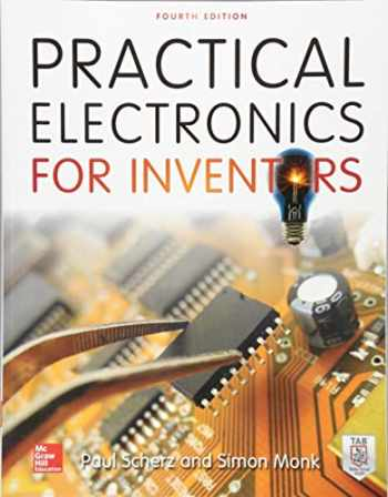 9781259587542-1259587541-Practical Electronics for Inventors, Fourth Edition