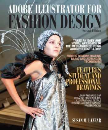 9780132785778-0132785773-Adobe Illustrator for Fashion Design (2nd Edition) (Fashion Series)