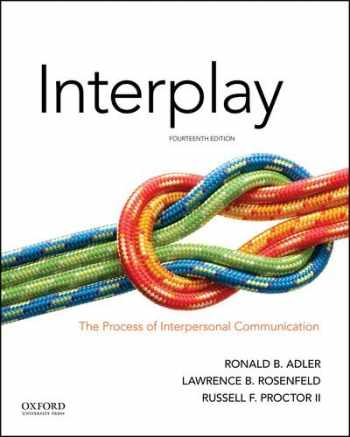 9780190646257-019064625X-Interplay: The Process of Interpersonal Communication