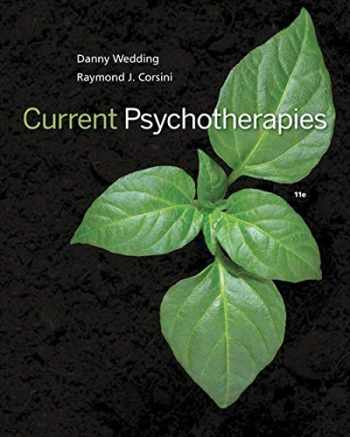 9781305865754-1305865758-Current Psychotherapies