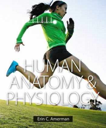9780805382945-0805382941-Human Anatomy & Physiology Plus MasteringA&P with eText -- Access Card Package
