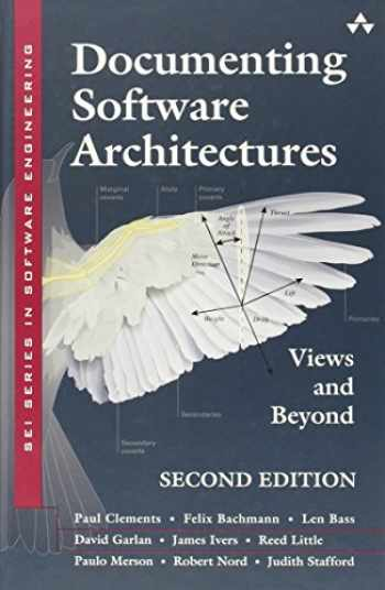 9780321552686-0321552687-Documenting Software Architectures: Views and Beyond (2nd Edition)