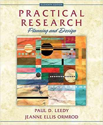 9780133741322-013374132X-Practical Research: Planning and Design (11th Edition)