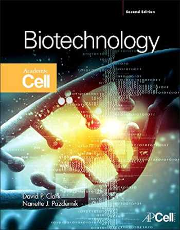9780123850157-0123850150-Biotechnology, Second Edition