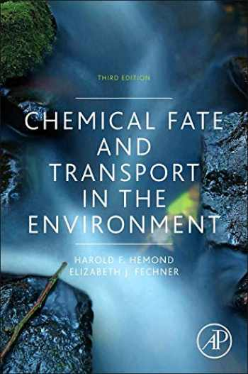 9780123982568-0123982561-Chemical Fate and Transport in the Environment