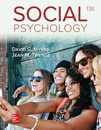 9781259911040-1259911047-Social Psychology