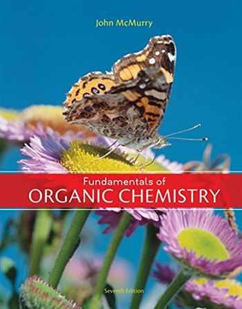 9781439049716-1439049718-Fundamentals of Organic Chemistry, 7th Edition