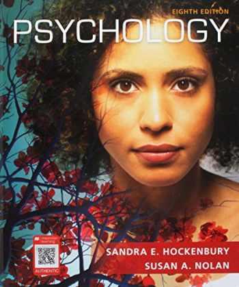 9781319050634-1319050638-Psychology