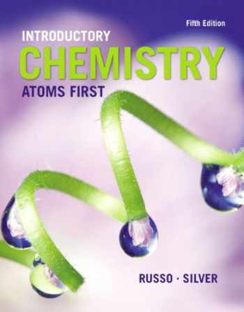 9780321926951-0321926951-Introductory Chemistry: Atoms First Plus MasteringChemistry with eText -- Access Card Package (5th Edition)