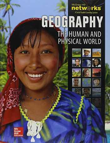 9780076642885-0076642887-Geography: The Human and Physical World, Student Edition (GLENCOE WORLD GEOGRAPHY)