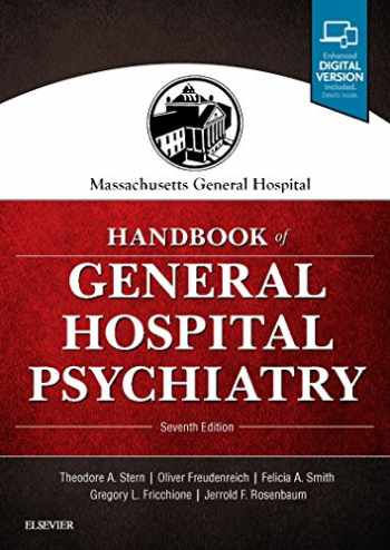 9780323484114-0323484115-Massachusetts General Hospital Handbook of General Hospital Psychiatry, 7e