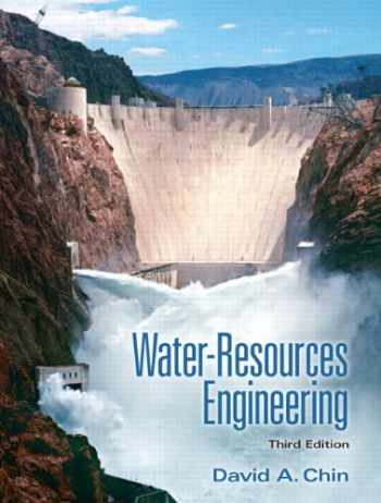 9780132833219-0132833212-Water-Resources Engineering (3rd Edition)