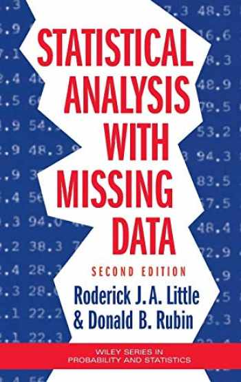 9780471183860-0471183865-Statistical Analysis with Missing Data