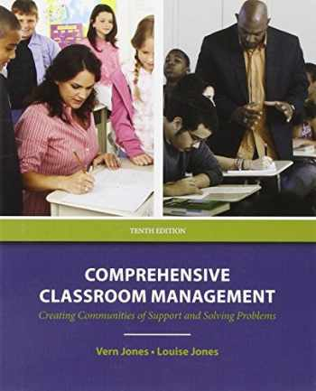 9780132697088-0132697084-Comprehensive Classroom Management: Creating Communities of Support and Solving Problems (10th Edition)