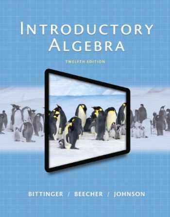 9780321867964-0321867963-Introductory Algebra