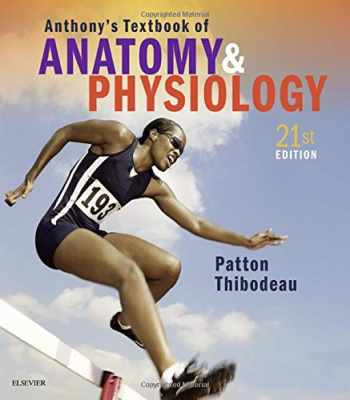 9780323528801-0323528805-Anthony's Textbook of Anatomy & Physiology
