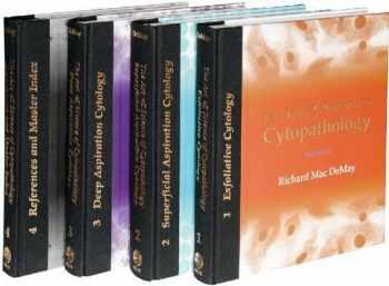 9780891896449-0891896449-The Art & Science of Cytopathology (4 Volume Set)