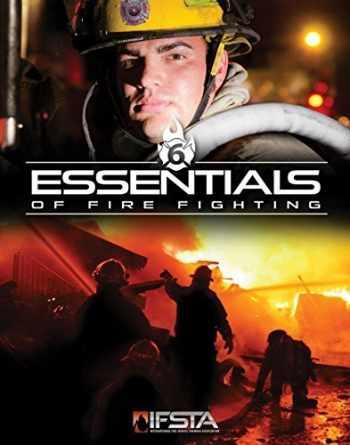 9780879395094-0879395095-Essentials of Fire Fighting