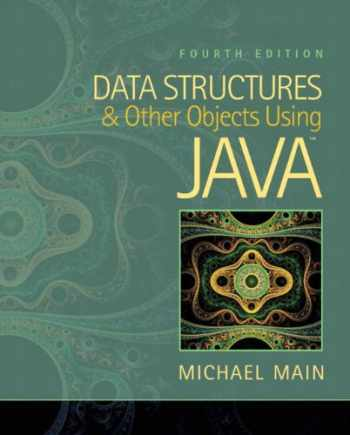 9780132576246-0132576244-Data Structures and Other Objects Using Java (4th Edition)