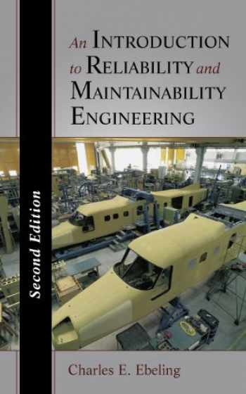 9781577666257-1577666259-An Introduction to Reliability and Maintainability Engineering