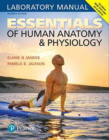 9780134424835-0134424832-Essentials of Human Anatomy & Physiology Laboratory Manual (7th Edition)