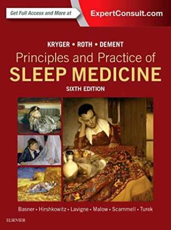 9780323242882-032324288X-Principles and Practice of Sleep Medicine, 6e